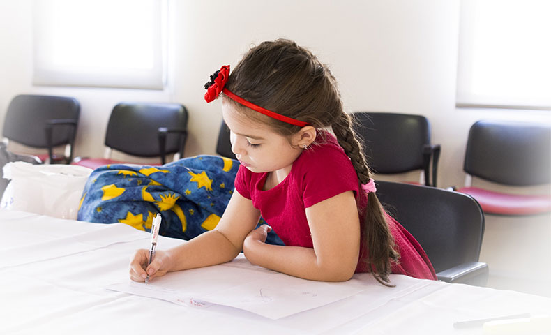 Postimage Is Homework Necessary for Pre School Education Systems kidwriting - Is Homework Necessary for Pre-School Education Systems?